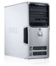 Dell Dimension E510